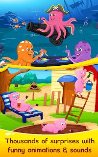 Nursery Rhymes & Kids Games screenshot 09