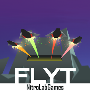 Flyt: Multiplayer Demo for Android