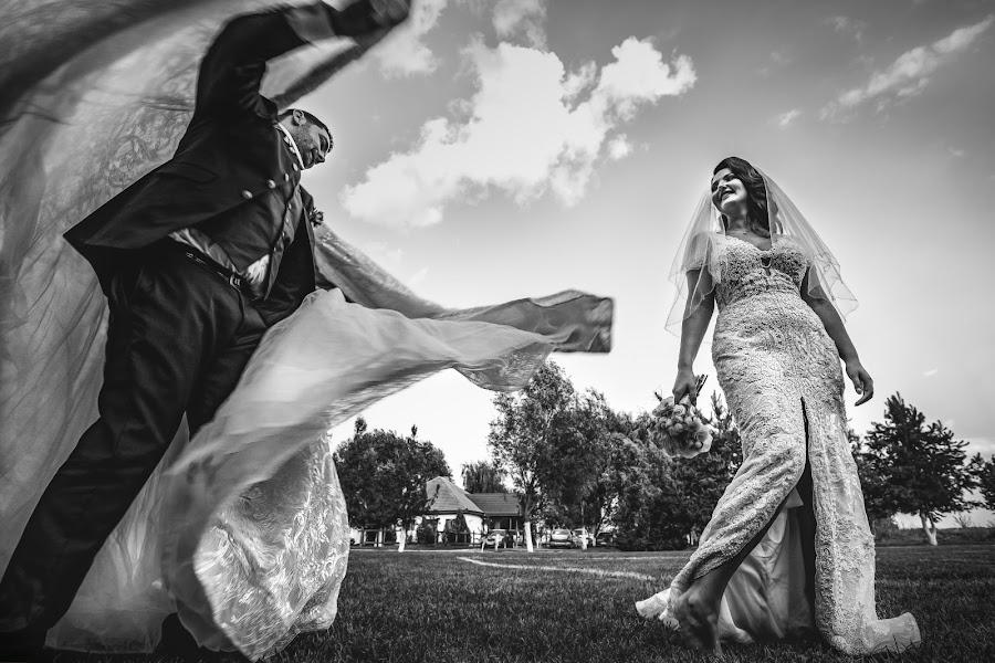 Wedding photographer Nicu Ionescu (nicuionescu). Photo of 27.06.2019