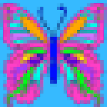 Art Pixel Coloring. Color by Number. Relax app Download on Windows