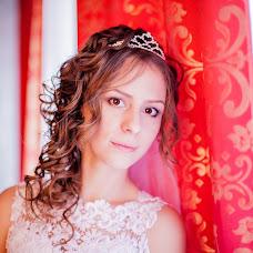 Wedding photographer Serafim Tanbaev (sevichfotolife2). Photo of 17.12.2015