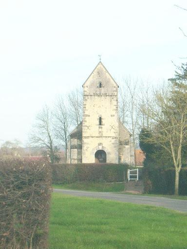 photo de Boëcé (Saint Aubin)