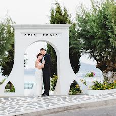 Wedding photographer Lidiya Zimina (lida44ka). Photo of 06.04.2019