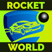 Rocket league world-unofficial