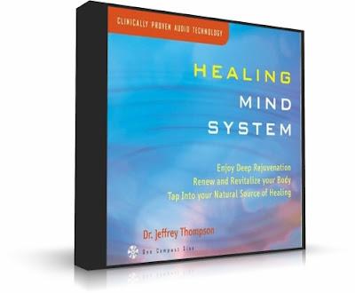 SISTEMA DE SANACIÓN MENTAL (Healing Mind System), Dr. Jeffrey Thompson