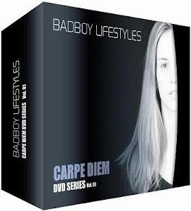CARPE DIEM (Aprovecha El Día), BadBoy [ Video Curso ]
