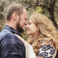 Wedding photographer Yan Yankovskiy (YankovskY). Photo of 28.09.2015
