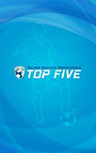 Top Five - náhled