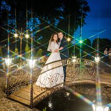 Wedding photographer Tatyana Kulchickaya (Gloriosa). Photo of 13.06.2017