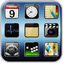 X Launcher icon