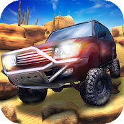 Offroad Trucks: Driving Simulator