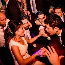 Wedding photographer Noelia Ferrera (noeliaferrera). Photo of 27.03.2018