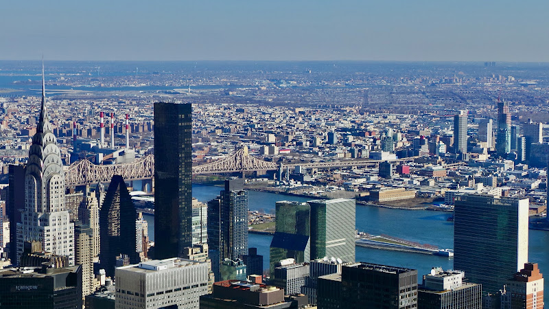 NYC view di clpss