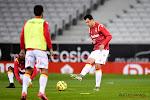 'Na Standard springen twee andere teams uit JPL in de dans voor verdediger van Ligue 1-revelatie'