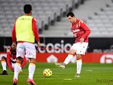 Aleksandar Radovanovic trekt naar KV Kortrijk