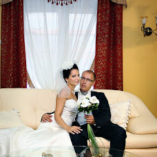 Wedding photographer Gennadiy Polevnichiy (GEMA). Photo of 19.05.2013