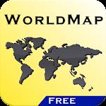 WorldMap 1.0