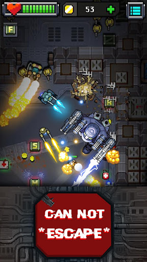 Strike Force 90s : Hero Shooter - War Machines 1.0.6 screenshots 3