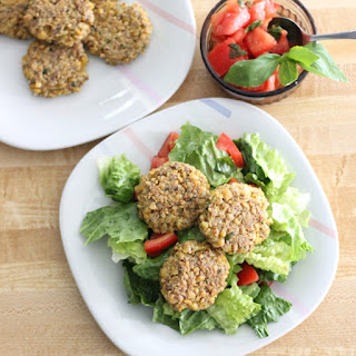 Tomato Basil Fritters Recipes
