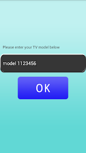 TV Remote Control Simulator screenshot 1