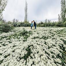Свадебный фотограф Дамир Кужумов (kuzda). Фотография от 28.06.2018