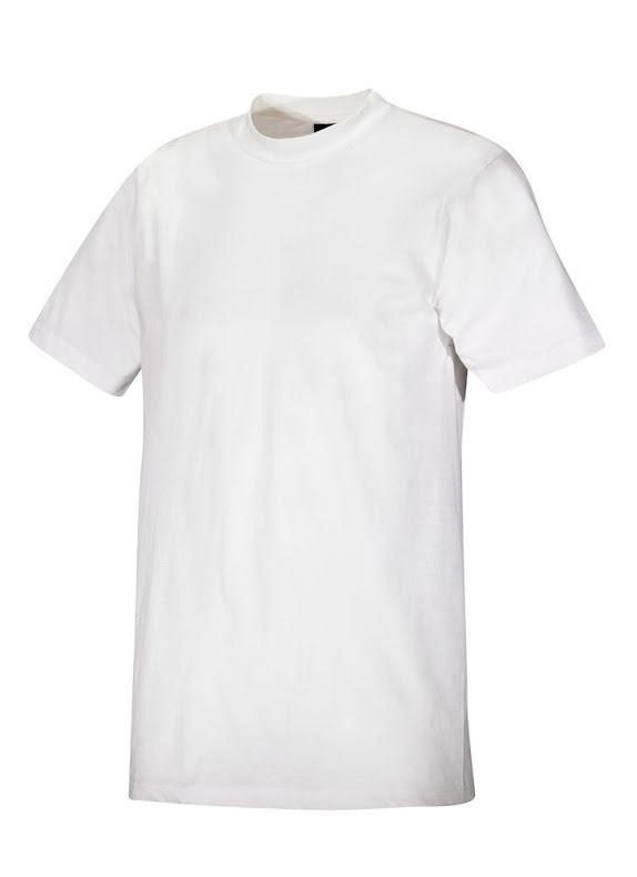 Boston T-shirt i 10 PACK VIT