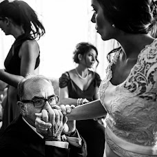 Wedding photographer Andrea Trimarchi (andreatrimarchi). Photo of 12.04.2017