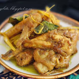 Turmeric Chicken Recipes.