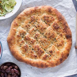 Turkish Bread Recipes.