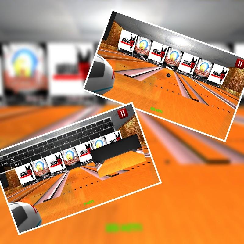 Скриншот Mega Bowl Lite