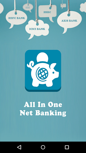 All in One Net Banking