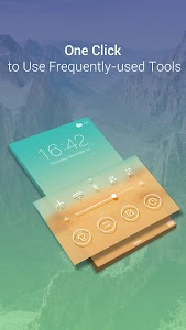 iDO Lockscreen(Locker) - HD screenshot 3