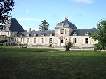 château à Saintes (17)