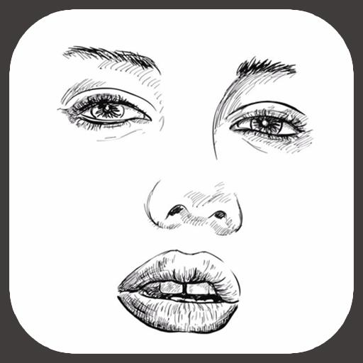 Draw Me 遊戲 App LOGO-硬是要APP