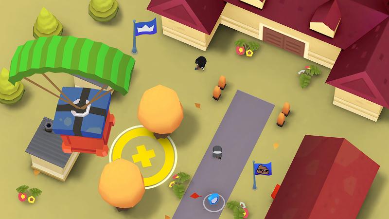 Battlelands Royale Screenshot 3