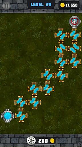 Plumber: Water Pipe Puzzle  trampa 5