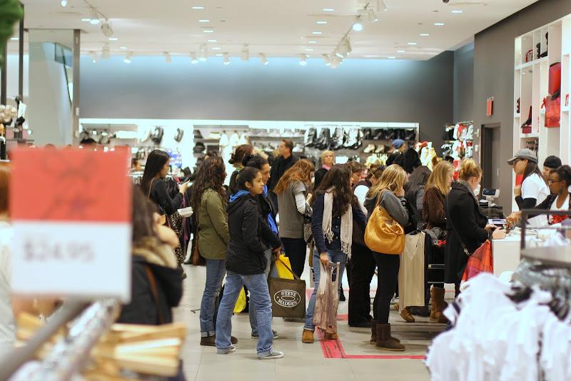 шоппинг со стилистом, услуги шоппинг сопровождения