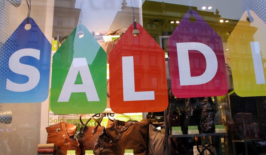 шоппинг в Милане, услуги стилиста в Милане