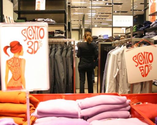 Милан шоппинг цены