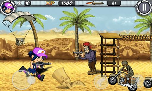 Alpha Guns apkpoly screenshots 5