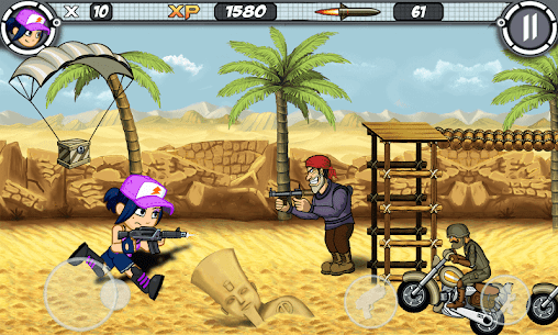 Alpha Guns MOD APK Download – Unlimited Money 2020 5