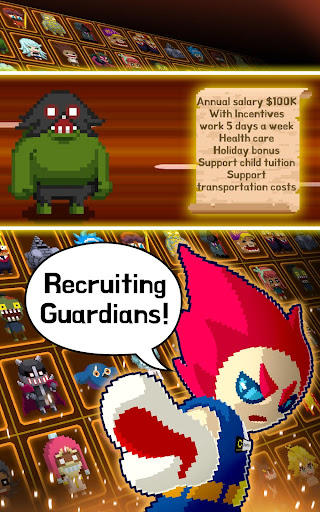 Videogame Guardians 1.2.9 screenshots 8