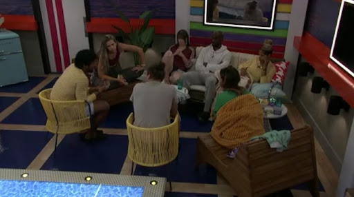 Big Brother 23 Live Feeds: More Alliances Form In The BB23 House