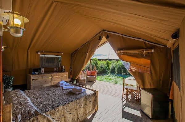 Il Campeggio di Capalbio