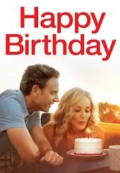 Happy Birthday (2017) (VF)
