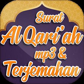 Surat Al Qoriah Mp3 Dan Terjemah Android εφαρμογές Appagg