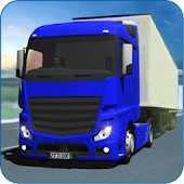 Cargo Truck Driving Games: Subway Runner Drive 3D