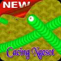 New Classic Snake Worm offline Zone icon