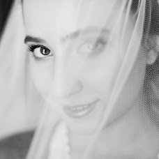 Wedding photographer Mariya Salmina (more1991). Photo of 01.12.2017