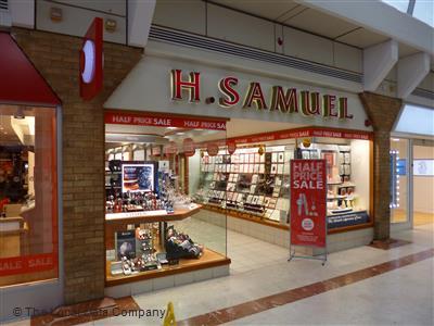 Jewellers in City Centre, Cambridge CB1 1PS